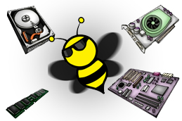 Data Backup Quick bee can do it
